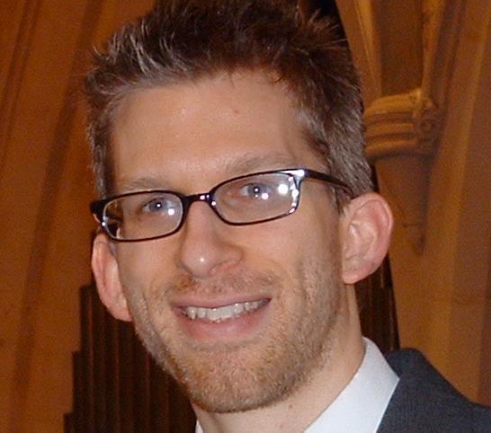 Chad Steiner's avatar