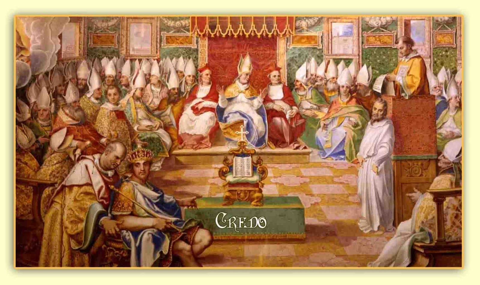 The Nicene Creed: What Christians Believe and Why It Matters