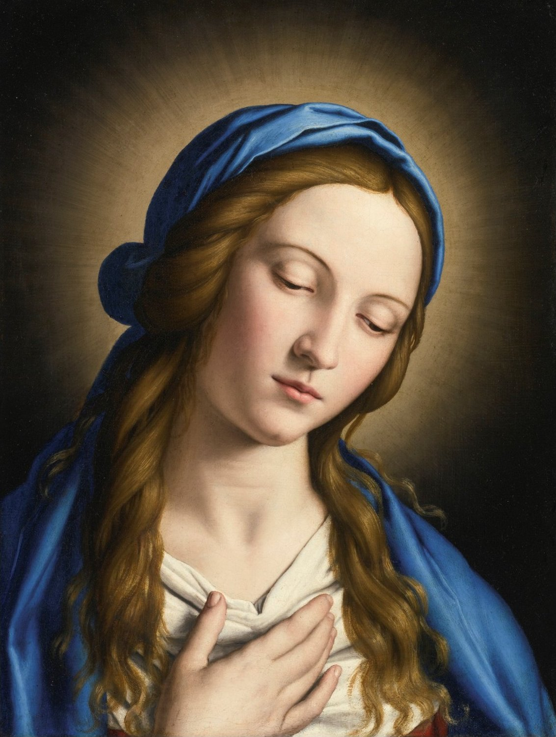 The Immaculate Conception <em>in Sacred Scripture</em>?