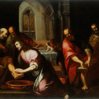 Jesus' Farewell Discourse (John 13-17): Encountering Our Lord in the Upper Room