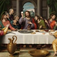 The <i>Eucharist</i> as a Theme throughout Sacred Scripture