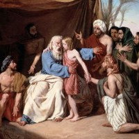 Genesis 12–Exodus 40: The Story of the Covenant from the Patriarchs to the Precepts of God's Law