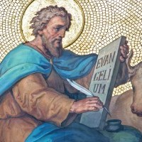 Encountering Jesus in The Gospel of Luke