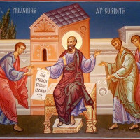 Creation to New Creation: Acts and the Letters of Paul