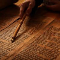 The Whole In One, Part 1: A Survey of the Old Testament