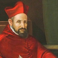 On the Feast of Saint Robert Bellarmine