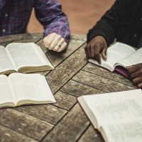 Foundations in Biblical Study, Part 2: Interpreting the Bible