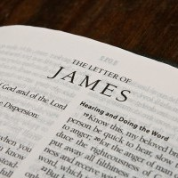 The Letter of James: Living our Faith in the Real World