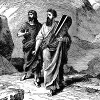 Creation to New Creation: The Historical Books (Joshua through Maccabees)