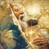 Now Dismiss [<em>Nunc dimittis</em>] Your Servant in Peace, O LORD