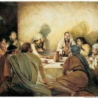 <em>Eucharist</em> as a Theme Throughout Sacred Scripture
