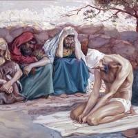 Job: Suffering Servant, Sign of Christ