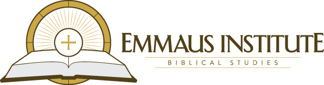 Emmaus Institute for Biblical Studies logo